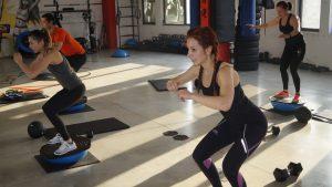 WOW Gym Пловдив