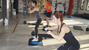 Кондиция с WOW Gym Пловдив