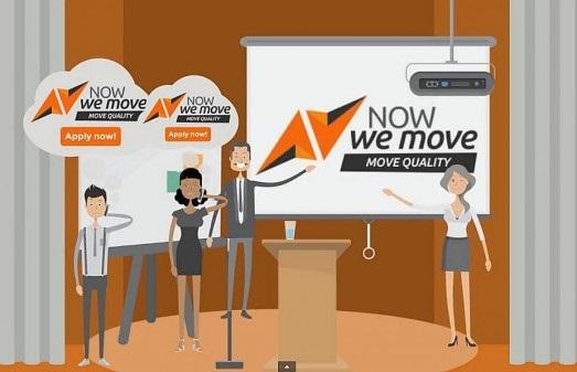 BG Be Active ще участва в програмата MOVE Quality