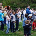 Sofia sport fest се проведе с помощта на BG Бъди активен под шапката на NowWeMOVE България