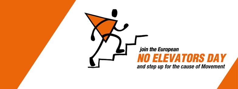 Ден без асансьори е част от NowWeMOVE и се координира от сдружение BG Бъди активен