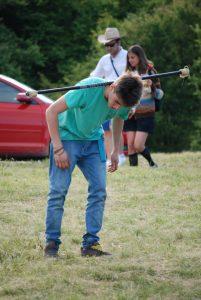 NowWeMOVE България и сдружение BG Бъди активен подкрепят фестивала Лятна случка - Карандила 2015