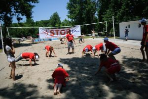 Wake Your Body - Активна събота в Димитровград. С подкрепата на Coca-Cola HBC и организатори BG Бъди активен