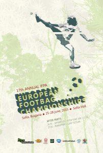 България ще бъде домакин за първи път на голямо международно състезание в новата и изключително атрактивна дисциплина футбег.