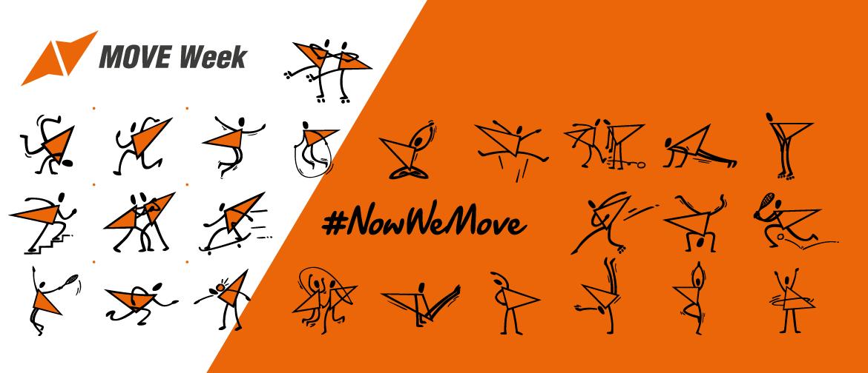 Стани MOVE Агент (организатор на събитие) за MOVE Week 2015 България през септември