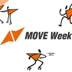 PLOVDIV CITY RUN – закриващото събитие на MOVE Week Пловдив