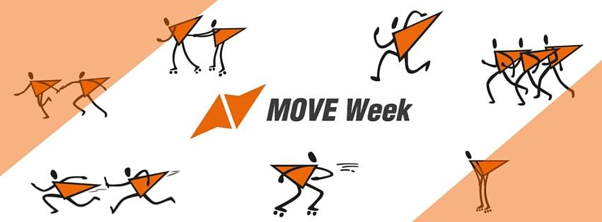 Plovdiv city run 2015 MOVE WEEK Plovdiv