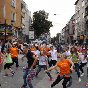 Процентът на физически активни българи расте на фона на спад в целия ЕС