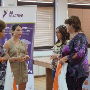 MOVE Week бе представена на среща в Областна администрация Пловдив