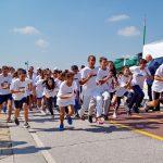 Откриване на Европейска седмица на спорта и MOVE Week