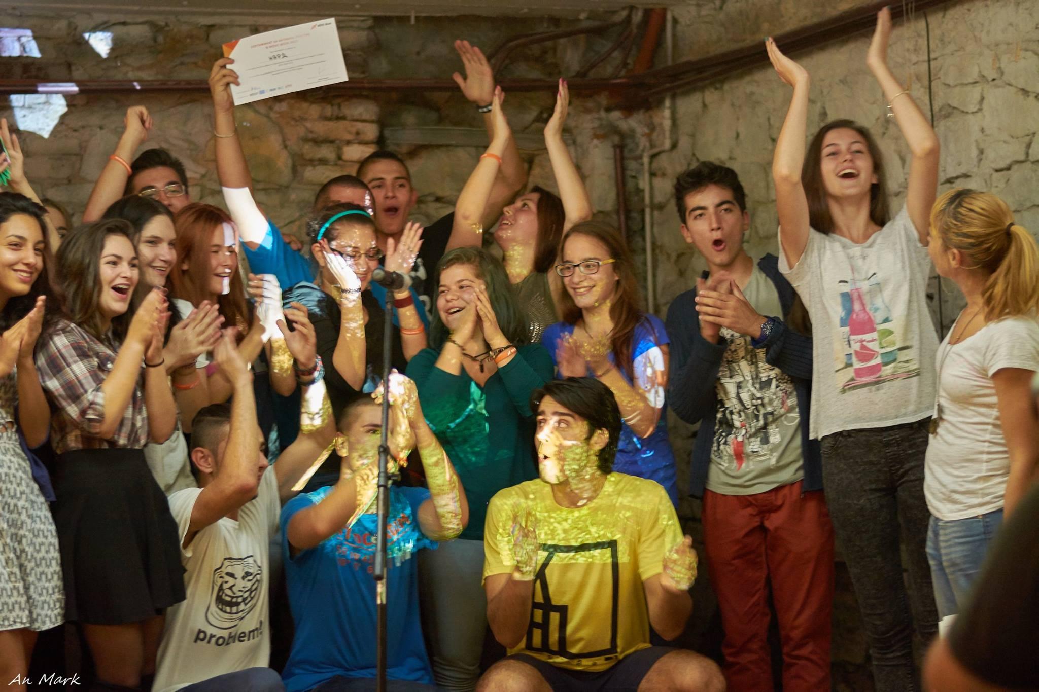 MOVE Week партньори Пловдив България