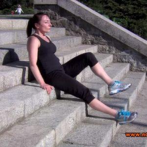 Упражнение за коремните мускули – MOVEment pills