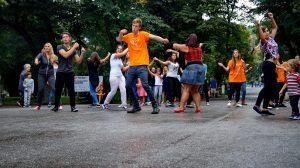 MOVE Week Plovdiv 2015 NowWeDance