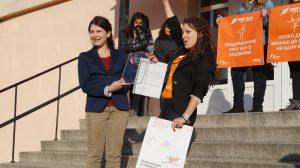 Награждаване на Най-активните MOVE Агенти, Свилена Иванова