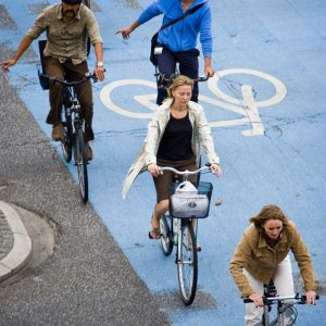 How to create a healthy and physically active city?