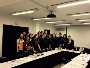 EVS experience training mentorship Bulgaria