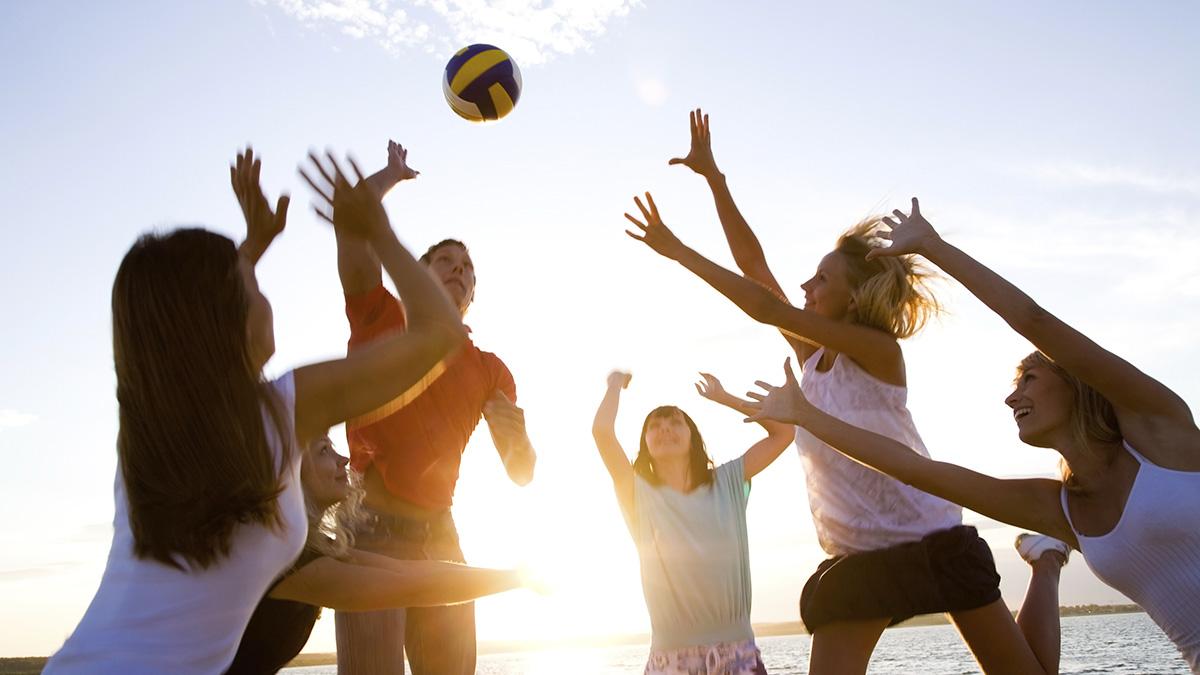 Физическата активност предотвратява развитието на ракови заболявания
