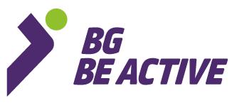 BGБъди активен лого