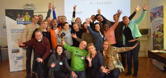 YOTM dissemination conference