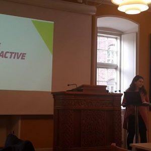 Movement Spаces събра представители на шест държави на среща в Дания