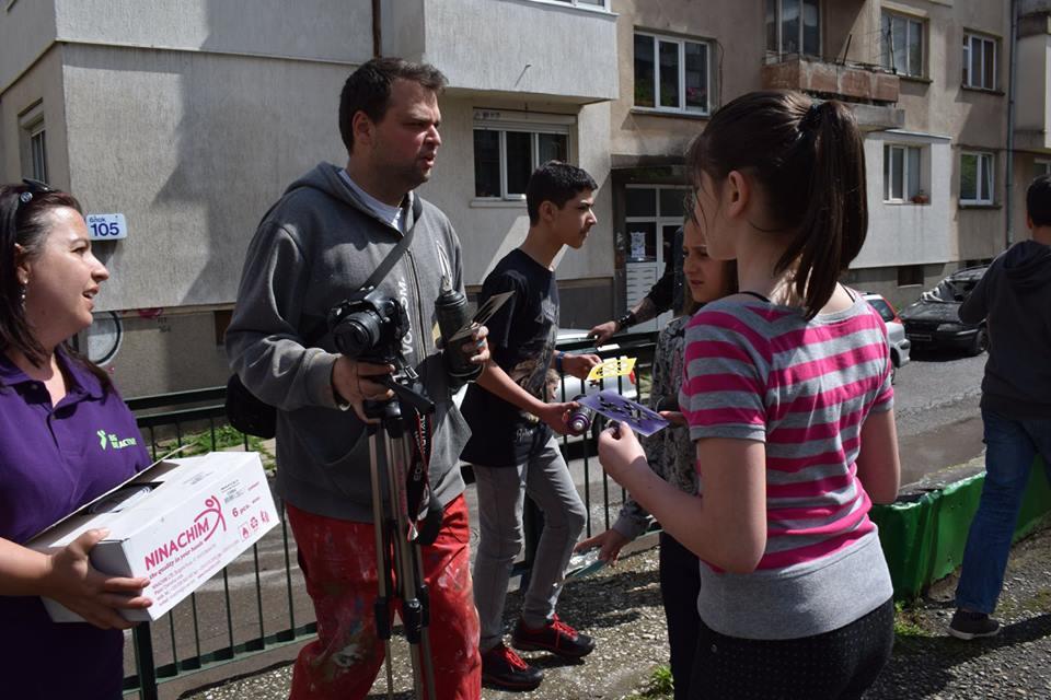 откриване на _място в София