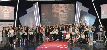 Kампанията Now We Move в награда от комуникационен конкурс BAPRA Bright Awards