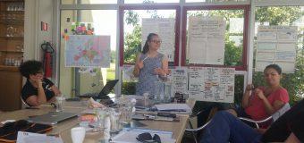 среща по проект European Youth Health Champion