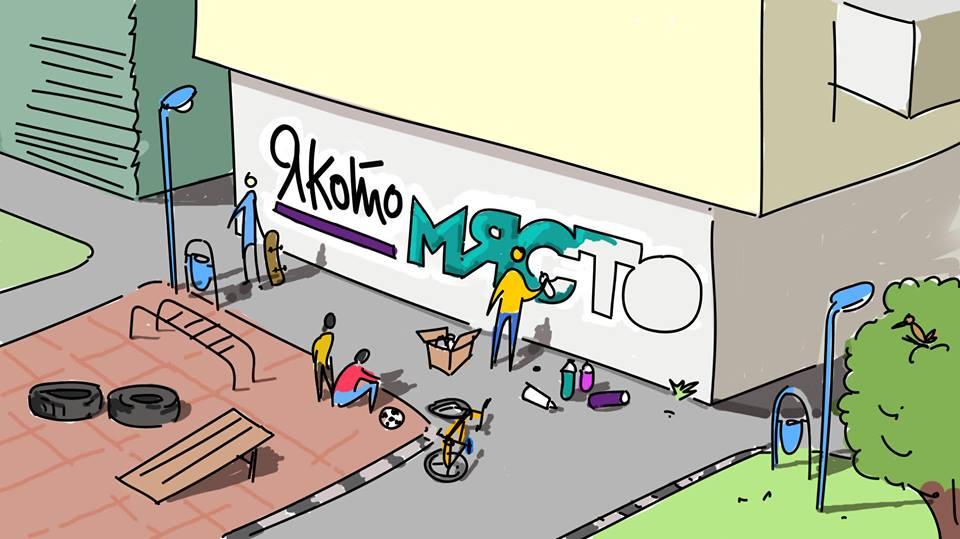 Якото-Място