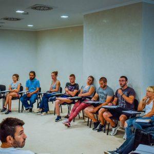 Отворена покана за участие в тридневно обучение: MOVE Week и NowWeMOVE в твоя град – 2018
