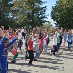 Лидл става партньор на Европейския ден на спорта в училище