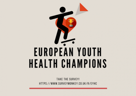 EUROPEAN YOUTH HEALTH CHAMPION