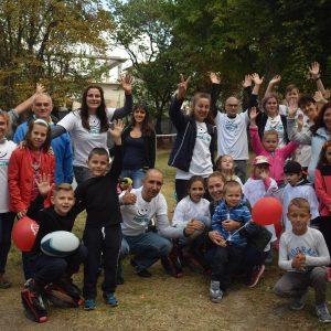 Активна събота раздвижи Плевен по време на откриването на ЕКО_Място
