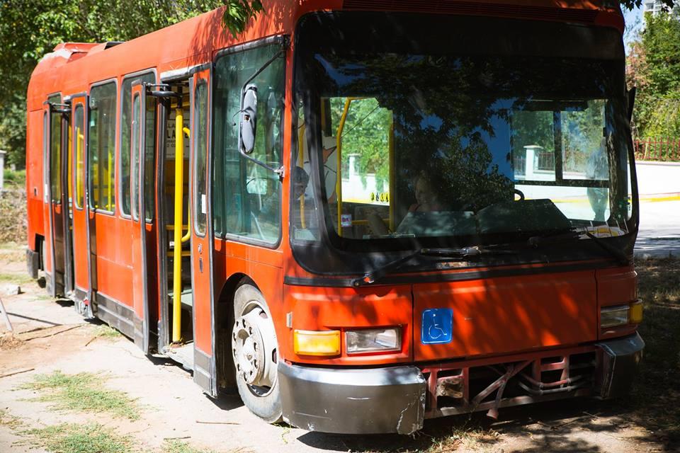 автобус-Добрич