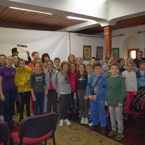 Наградихме най-активните училища в Община Кюстендил