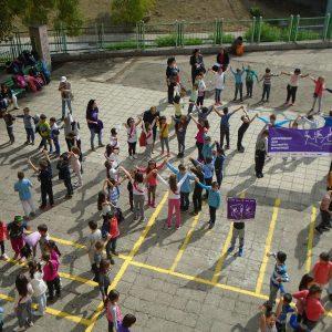 Награждаваме 7 учебни заведения от Пловдив, станали част от Европейски ден на спорта в училище
