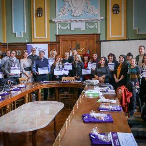 Най-активните пловдивски училища получиха своите награди