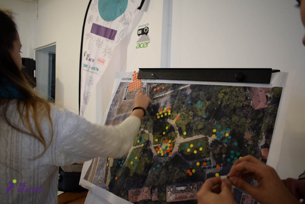 Бъдещето на Placemaking в България