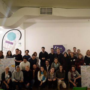 BG Бъди активен затвори цикъла на осъществяване на първия мащабен Placemaking проект в България