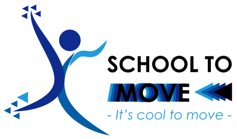 School to move-It's cool to move