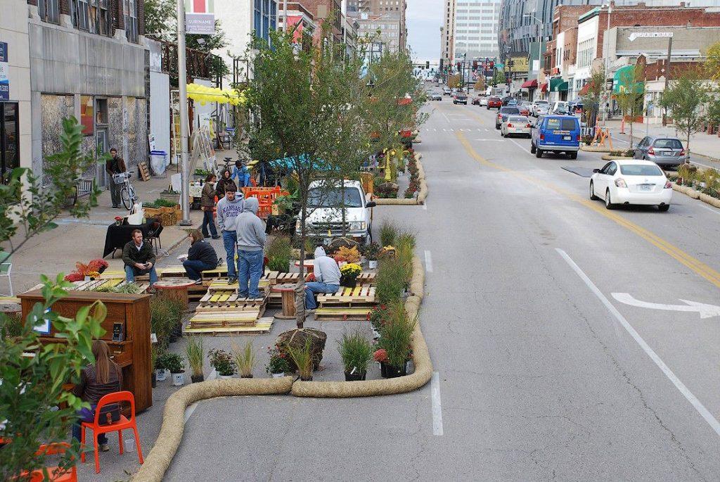 градска среда