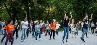 MOVEWeek излиза извън центъра на Пловдив