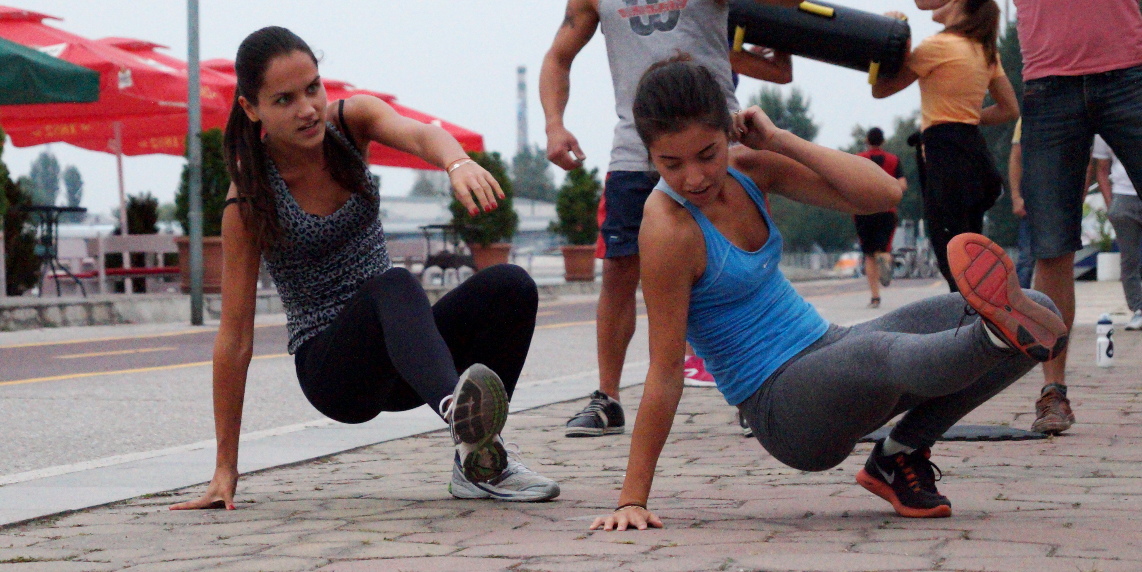Физическата активност има ключово значение за подобряване на психичното здраве