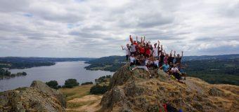 EUROPEAN YOUTH HEALTH CHAMPIONS- обучение