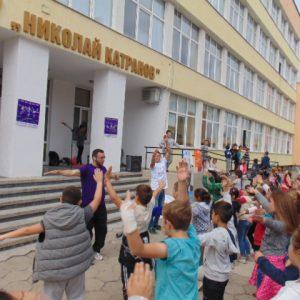 Как да включим учениците в организирането на Европейски ден на спорта  и защо това е важно?