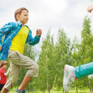 Детското физическо oбездвижване достига кризисни нива по целия свят