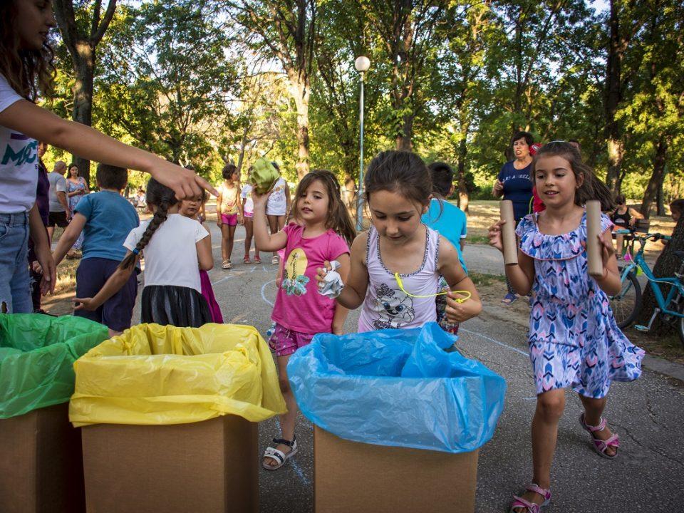 За децата на Пловдив: по-чист и по-безопасен град, който изграждаме заедно vol 2